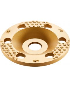 Paint Diamond Grinding Disc 130mm