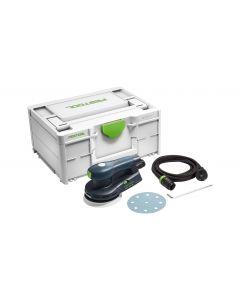 Eccentric sander ETS EC 125/3 EQ-Plus