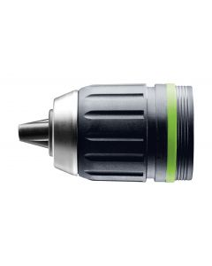 FastFix Plastic Keyless Chuck 1.5-13mm