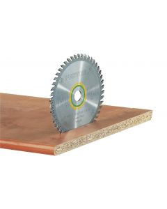 Fine Tooth Saw Blade 160mm x 1.8mm x 20mm 32 Tooth