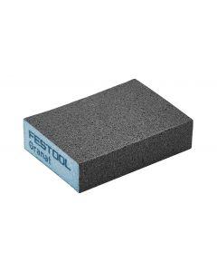 Granat Abrasive Sponge 69mm x 98mm x 26mm P36 - 6 Pack