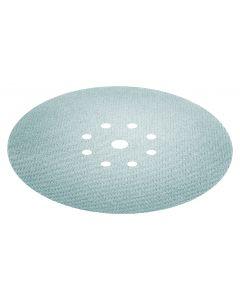 Granat Net Abrasive Disc 225 mm P80