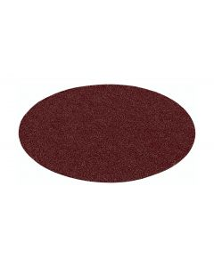 Rubin Abrasive Disc 115mm 0 Hole P40 - 50 Pack