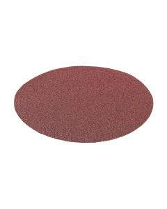 Saphir Abrasive Disc 115mm 0 Hole P24 - 25 Pack