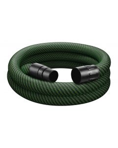 Anti Static Smooth Suction Hose D 36mm x 3.5m with RFID