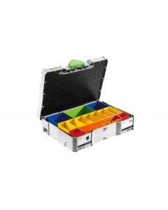 Systainer SYS 1 T-Loc Assortment Storage Box