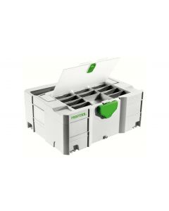 Systainer SYS 2 T-Loc Storage Box with Lid