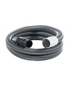Suction Hose Tapered 36mm/32mm x 3.0m