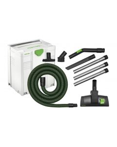 Tradesman Cleaning Set 36 mm