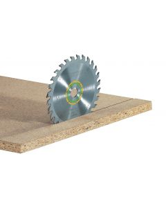 Saw Blade 260 mm x 2.5 mm x 30 mm 60 tooth