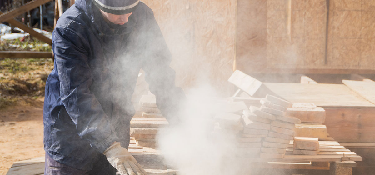 A must-read for tradies: Silica dust questions answered