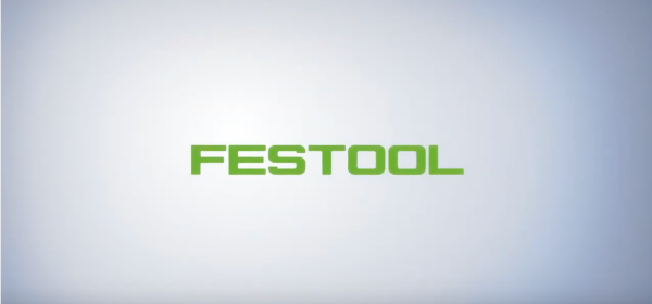 New Festool clean-up vacuum